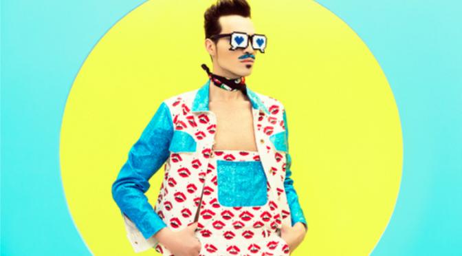 """Sinner: dance e moda nel video di """"Fashionistar"""""""
