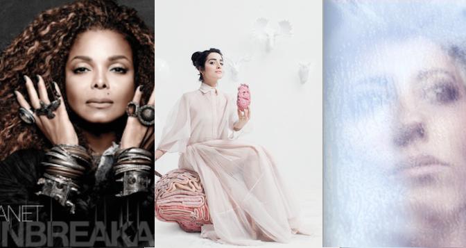 I 5 album migliori del 2015