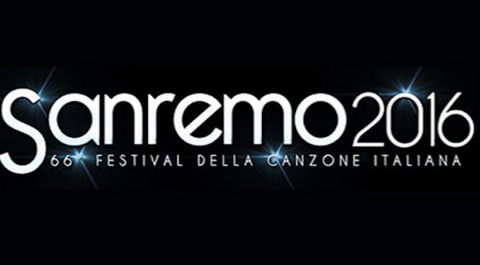 Sanremo 2016: considerazioni sul cast