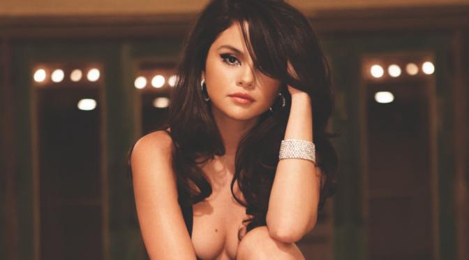 "Selena Gomez, video sexy per ""Hands To Myself"""