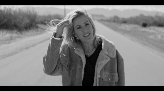 "Ellie Goulding: uscito il video di ""Army"""