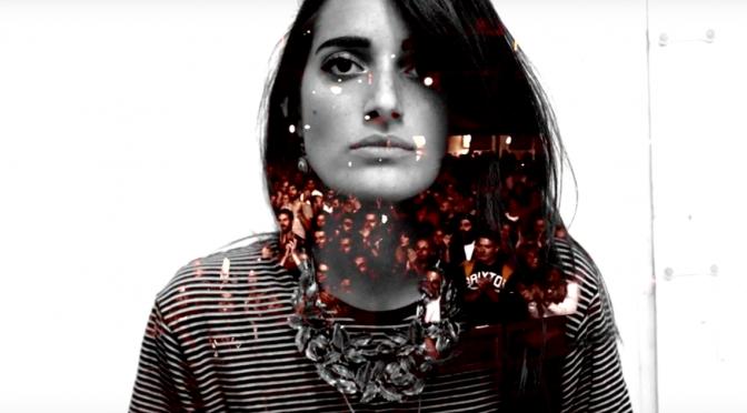 """Levante: guarda il video live di """"Abbi cura di te"""""""