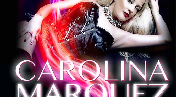 Carolina Marquez live Milano