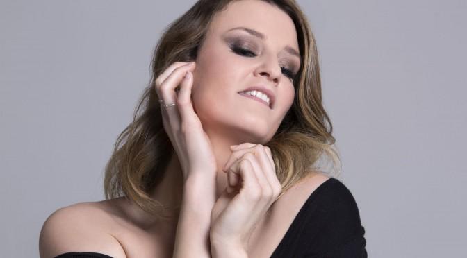 Irene Fornaciari: «Sono più donna e più pop»