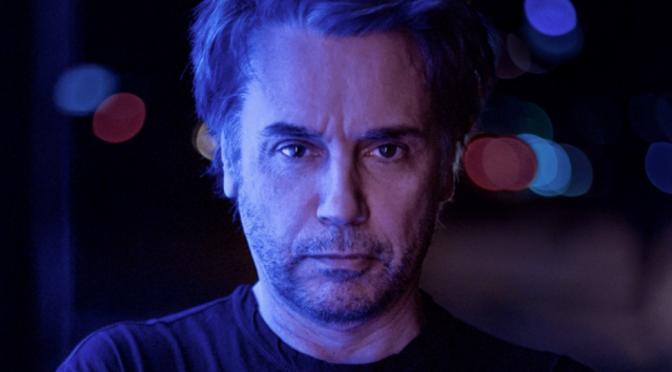 """Jean-Michel Jarre: dal 6 maggio la seconda parte di """"Electronica"""""""
