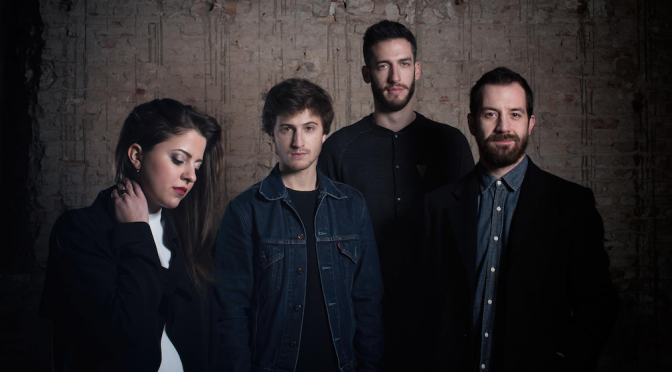 """Landlord: dal 25 marzo l'EP """"Aside"""""""