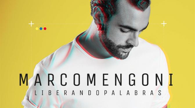 """Mengoni: uscito in Spagna """"Liberando Palabras"""""""