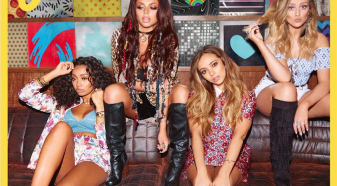 Little Mix al Fabrique di Milano il 20 giugno