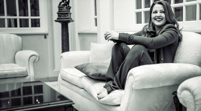 Noemi: «Il mio cuore d'artista tutto italiano»