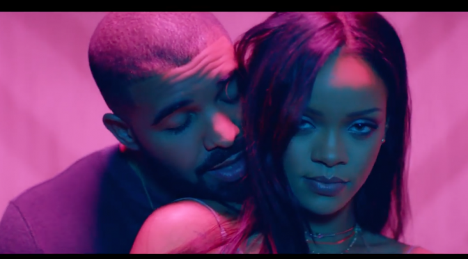"""Rihanna: ecco il (doppio) video di """"Work"""""""
