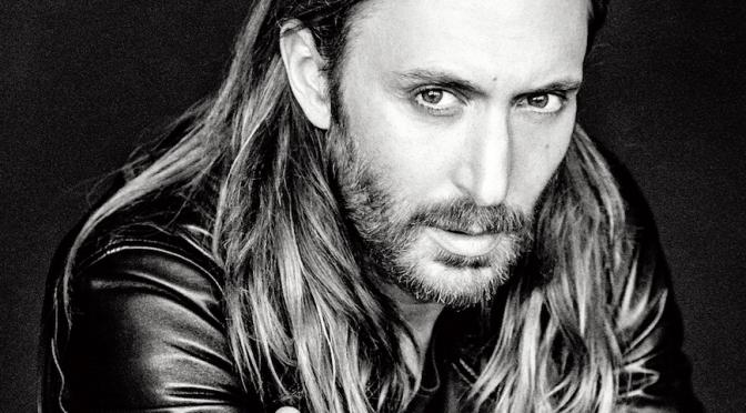 """""""Listen"""" di David Guetta suona con TIM"""