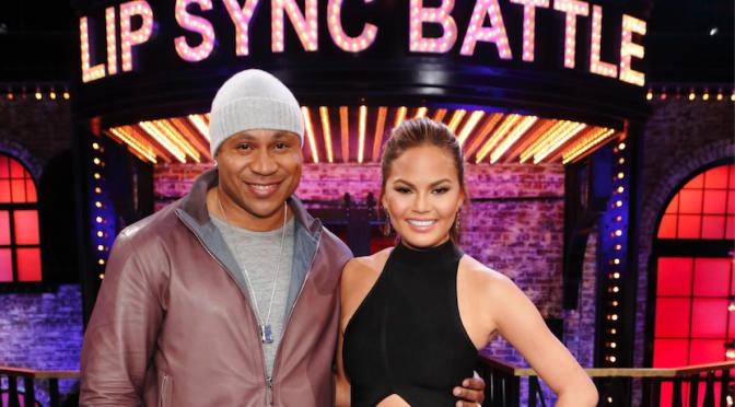 Lip Sync Battle: le star se le cantano (in playback) su MTV Next