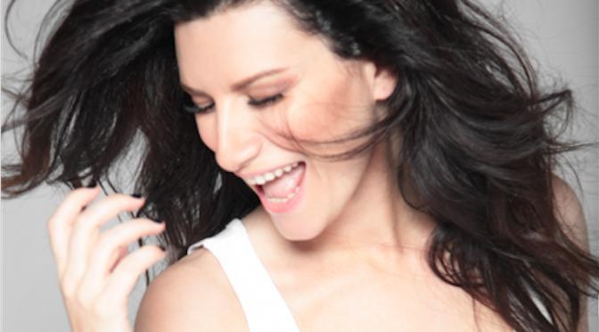 Laura Pausini: tour americano in estate