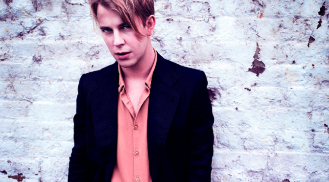 """Tom Odell: nuovo album """"Wrong Crowd"""" e live a Milano"""