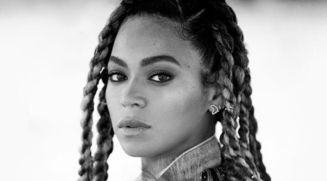 """Adulterio e catarsi in """"Lemonade"""" di Beyoncé"""