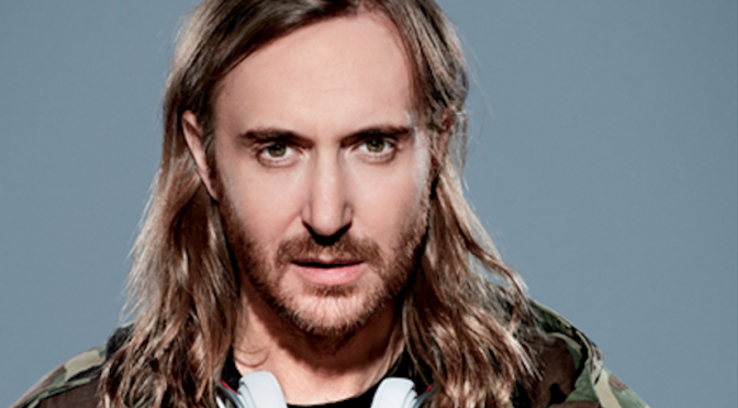 David Guetta news