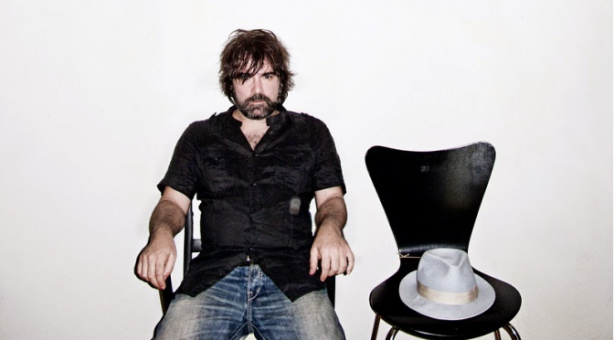 Diego Mancino firma con Universal Music Italia