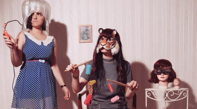 """IO e la TIGRE: video di """"Io e il mio cane"""""""