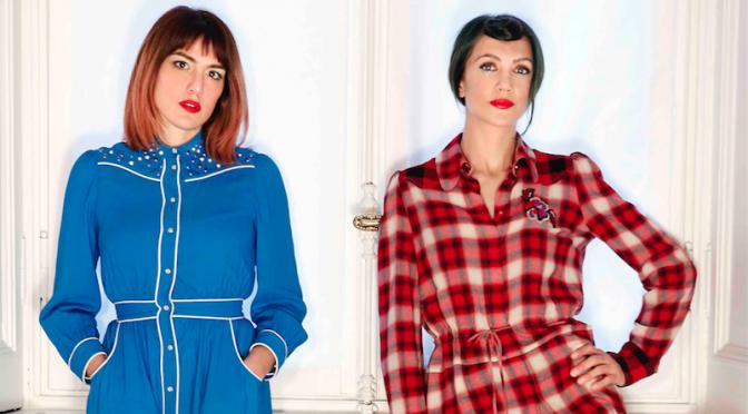 Debuttano Les Italiennes, dream pop al femminile