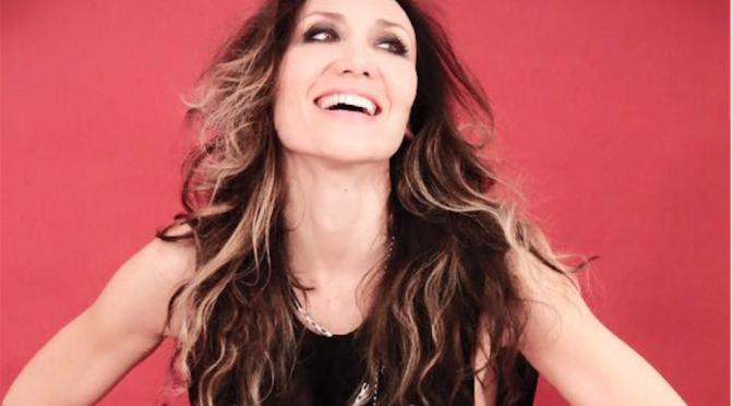 """Marina Rei: ecco il singolo """"Portami a ballare"""""""