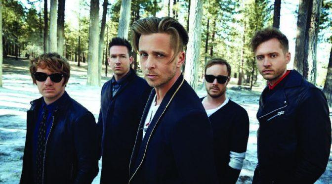 """""""Oh My My"""": 7 ottobre nuovo album OneRepublic"""