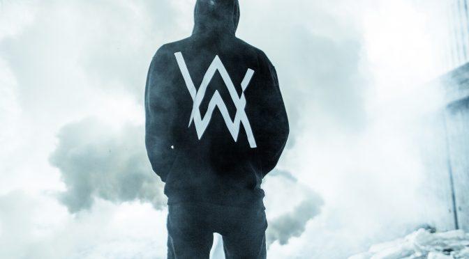 Alan Walker: «Prima o poi calerò la maschera»