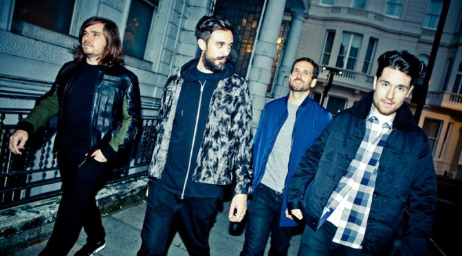 """Bastille: nuovo album """"Wild World"""" dal 9 settembre"""