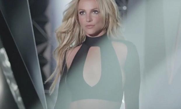 Britney news