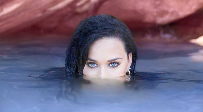 """""""Rise"""" è l'inno di Katy Perry per Rio 2016 (Video)"""