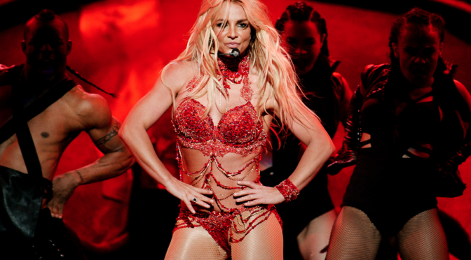 Britney Spears news