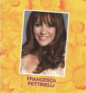 Francesca Pettinelli Non è la Rai