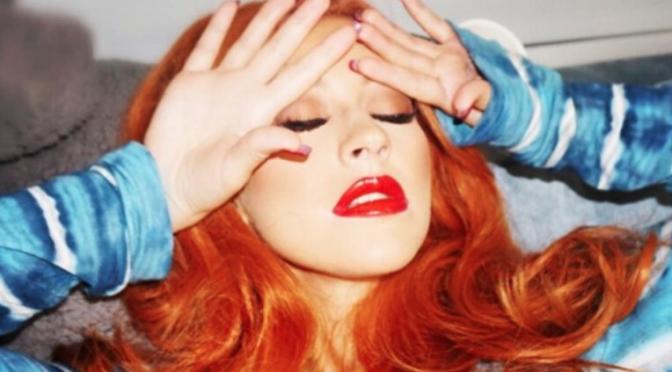 """Christina Aguilera nella soundtrack di """"The Get Down"""""""