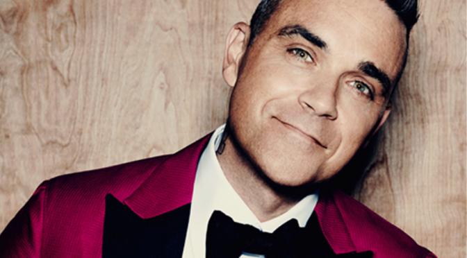Robbie Williams nuovo album