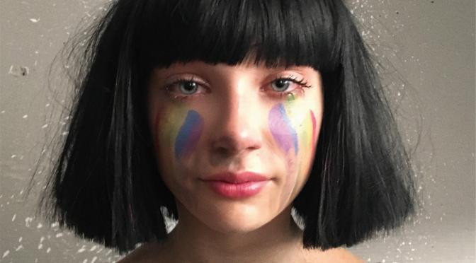 """""""The Greatest"""", nuovo singolo e video per Sia"""
