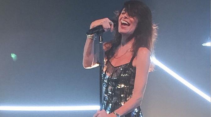 Giorgia apre il 2017 con il singolo 'Vanità'
