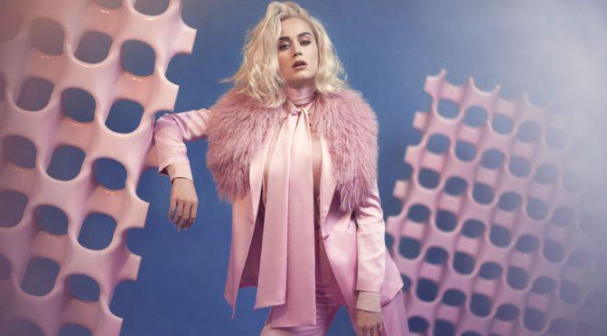 Katy Perry è tornata: ascolta 'Chained To The Rhythm'