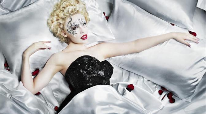 Kylie: trapelati 39 brani dalle registrazioni di 'X'