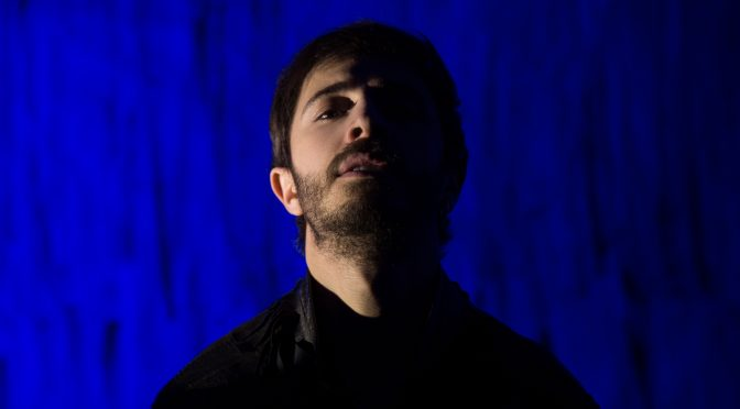 Osvaldo Supino è tornato con 'Nothing Is The Same' (AUDIO)