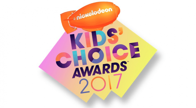 Kids' Choice Awards 2017: le nomination musicali