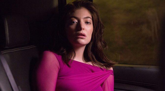 Lorde è tornata con 'Green Light' (VIDEO)