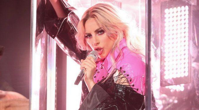 Lady Gaga: cambio di rotta a sorpresa con 'The Cure'