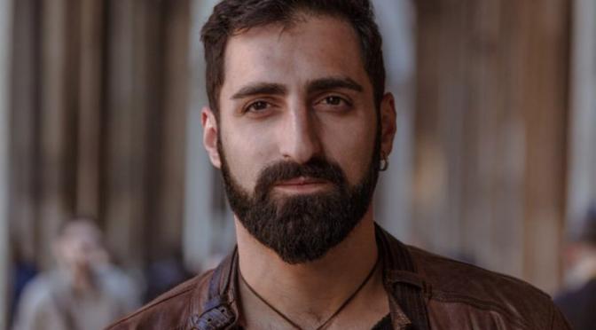 Fabio Curto: «Dopo The Voice non si è voluto investire su di me»