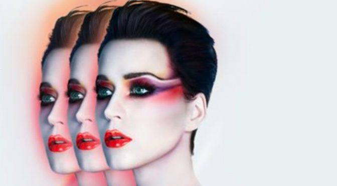 Katy Perry annuncia il nuovo album e il tour