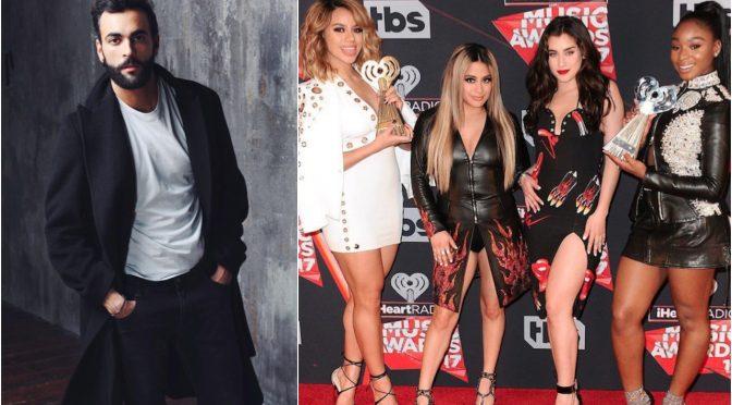 Da Marco Mengoni alle Fifth Harmony, i singoli in uscita il 2 giugno