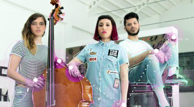 I Vhsupernova finalisti al Festival della Musica Italiana di New York