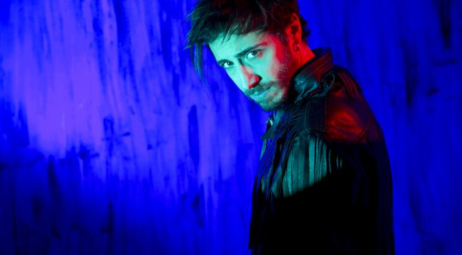 Osvaldo Supino: 'La musica, la mia Resolution contro il terrorismo'