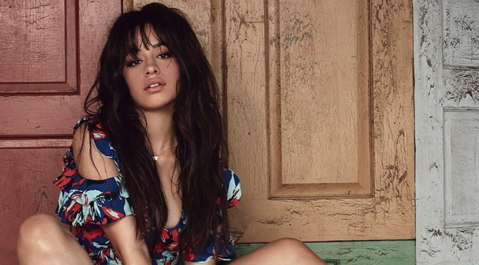 Camila Cabello annuncia l'uscita del disco d'esordio