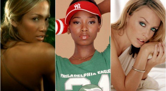 Da Jennifer Lopez a Kylie Minogue: hit di seconda mano (Prima Parte)