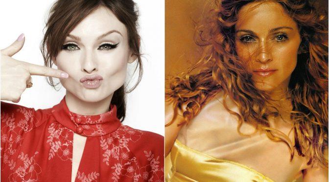 Revenge, la vendetta di Sophie Ellis-Bextor servita da Madonna