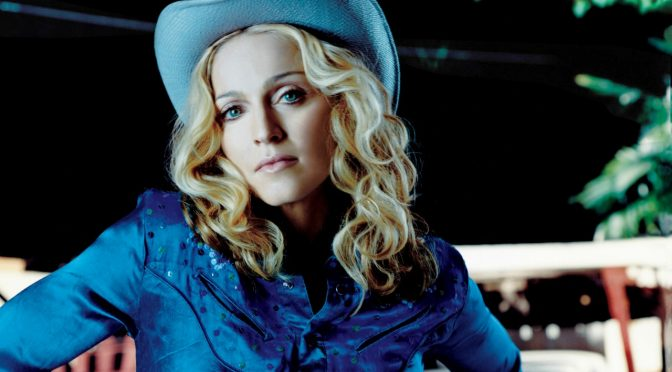 20 anni di 'Music': quando Madonna e Mirwais stravolsero le convenzioni